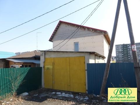 Продам дом в Челябинске, Турбинная, 39 - Фото 2