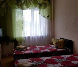 Аренда квартиры посуточно, Надым, Ул. Топчева - Фото 1