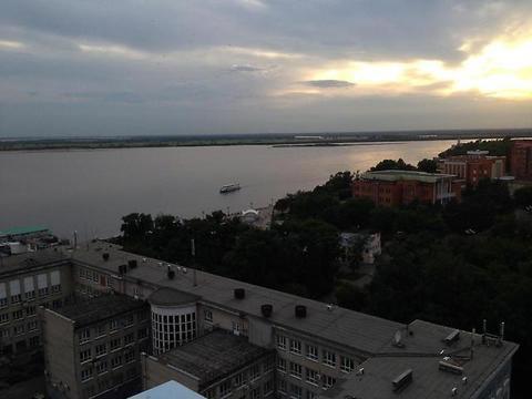 Продается квартира 204 кв.м, г. Хабаровск, ул. Тургенева - Фото 3