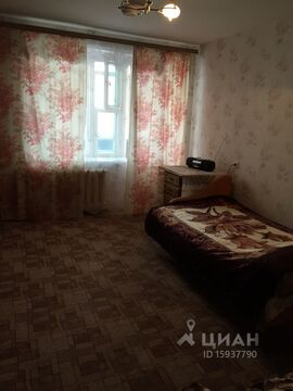 Аренда квартиры, Самара, м. Алабинская, Ул. Никитинская - Фото 1