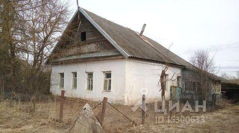 Продажа дома, Яжелбицы, Валдайский район, Ул. Центральная - Фото 1
