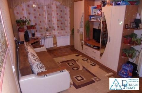 Комната в 2-й квартире в Люберцах, р-н ТЦ Орбита,20м ходьбы от пл.Панки - Фото 1
