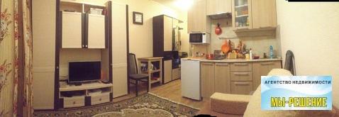 Отличная квартира с мебелью и техникой - Фото 1