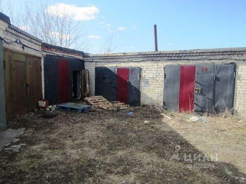 Продажа гаража, Казань, Ул. Магистральная - Фото 2