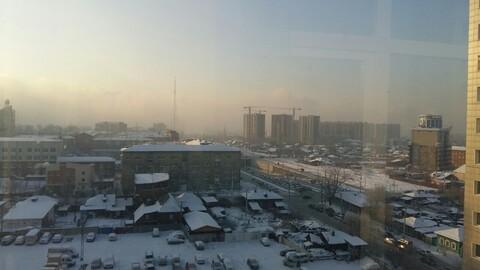 Продам 1-к квартиру, Иркутск город, улица Александра Невского 58 - Фото 1