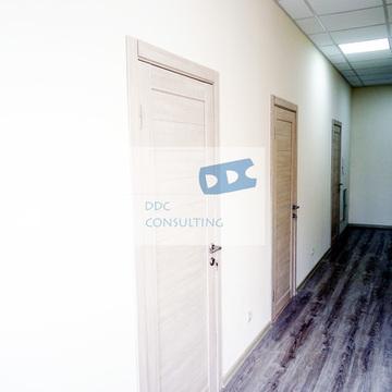 Офис 76,8 кв.м. в офисном центре на ул.Лермонтовская - Фото 4