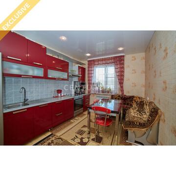Продажа 4-к квартиры на 5/9 этаже на пр-кте Карельском, д. 4 - Фото 1
