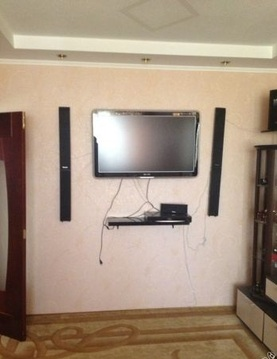 Улица П.Смородина 14; 3-комнатная квартира стоимостью 26000 в месяц . - Фото 5