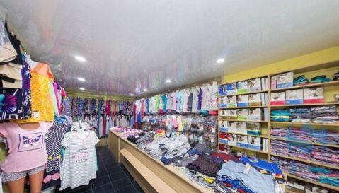 Продажа торгового помещения, Тюмень, Ул. Пермякова - Фото 4