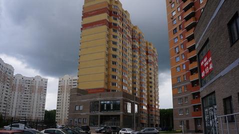 Продаю новую 3-ком кв в современном Сданном доме, хорошем районе - Фото 2