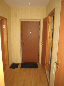 1-но комнатная квартира в р-не рынка Спутника - Фото 4