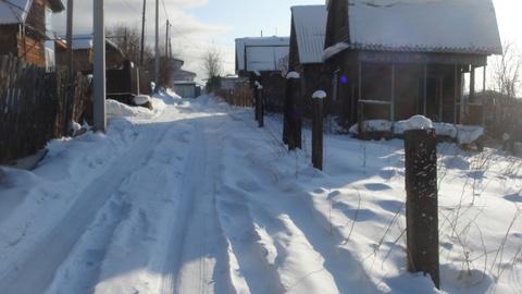 Продажа участка, Маркова, Иркутский район, Солнечная - Фото 1