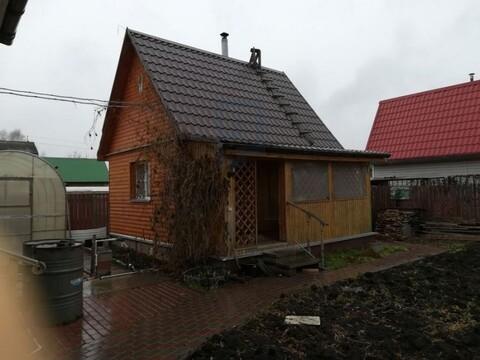 Продажа дачи, Новосибирский район - Фото 3