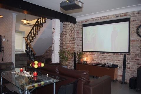 Дом 240 кв м 7 соток пос. Крекшино Киевское направление - Фото 3