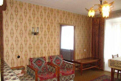 Сдается 3 комнатная квартира на ул. Проспект Ленина дом 22 - Фото 5