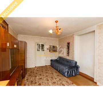2-комнатная квартира по адресу ул. Пробная, д.18 - Фото 3