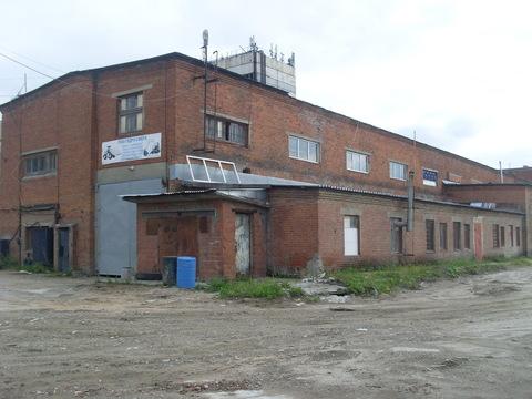 Сдам производственно-складскую базу 5 377 кв.м. - Фото 4