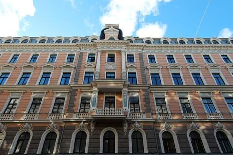 Продажа квартиры, Elizabetes iela - Фото 1