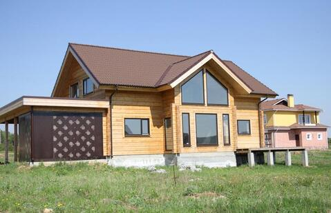 Продажа дома 216 м2 в коттеджном поселке кп Николин Ключ с. Кашино - Фото 4