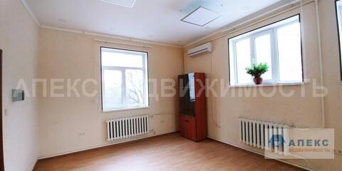 Аренда офиса 81 м2 м. Новокузнецкая в бизнес-центре класса В в . - Фото 2