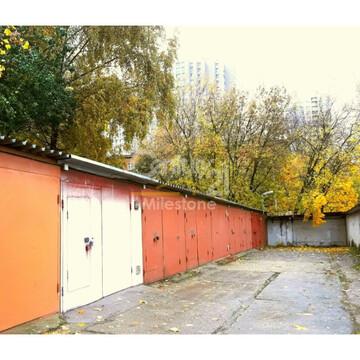 Продаю гараж, Одинцово, Можайское ш. 120а, ГСК мир - Фото 3