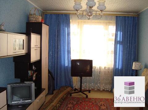 Продажа квартиры, Воронеж, Юлиса Янониса - Фото 1