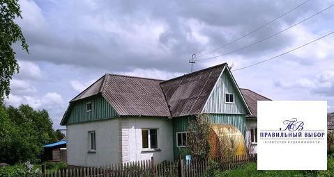 Объявление №65947183: Продажа дома. Новокузнецк