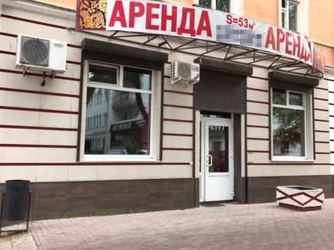 Аренда помещения 53 кв. м. (центр города) - Фото 1