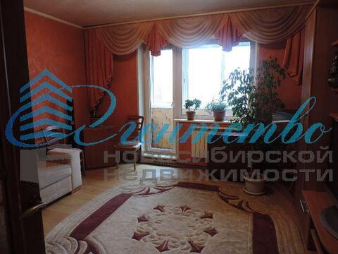 Продажа квартиры, Новосибирск, м. Октябрьская, Ул. Толстого - Фото 1