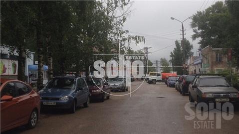 Тверская обл, г. Осташков - 954 кв.м. / Продажа арендного бизнеса, . - Фото 2