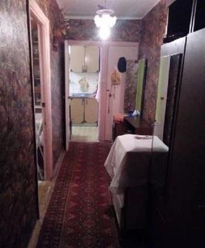 Продам 4 ком. квартиру в г.Обнинске пр.Маркса 118 - Фото 4