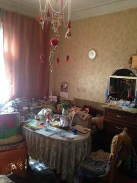 Продается 2 комнаты 33.8 м2 в 4 ком.кв. - Фото 1