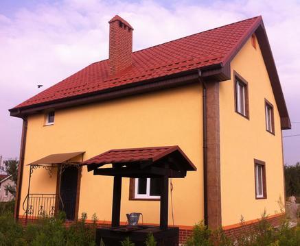 Продам дом СНТ Колосок - Фото 4