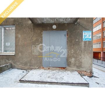 Продажа коммерческого помещения 113,9 кв.м. - Фото 2