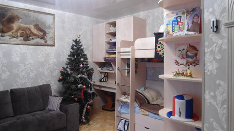 Объявление №55506969: Продаю 1 комн. квартиру. Александров, ул. Королева, 4 к3,