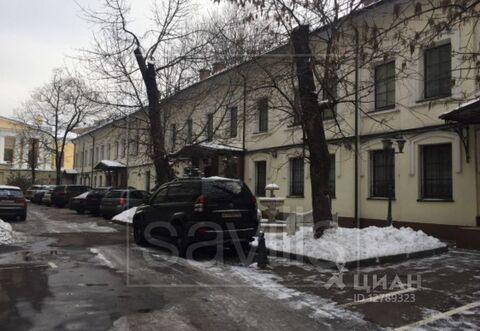 Офис в Москва Леонтьевский пер, 2ас2 (1377.0 м) - Фото 1