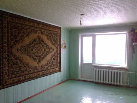 Продажа квартиры, Ключи, Верхошижемский район, Ул 70 лет Октября - Фото 5