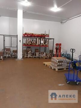 Аренда помещения пл. 530 м2 под склад, холодильный склад Быково . - Фото 3