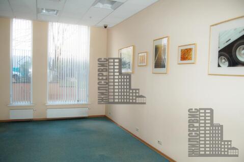 Помещение на первом этаже с отдельным входом в бизнес-центр - Фото 2