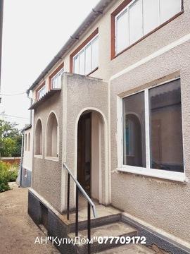 Дом в Суклее, от Тирасполя 10мин. , общ.пл.110кв, мансарда ,7 соток - Фото 1