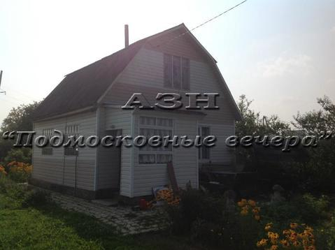 Минское ш. 97 км от МКАД, Борисово, Дача 65 кв. м - Фото 1