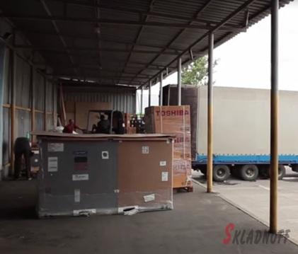Продажа складского комплекса 5361м2, Новорязанское ш, 8 км от МКАД - Фото 3