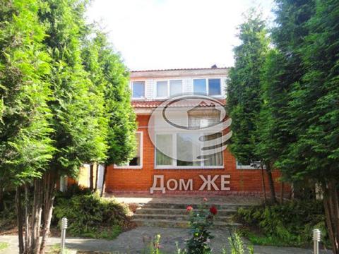 Аренда дома, Лесной Городок, Одинцовский район - Фото 1