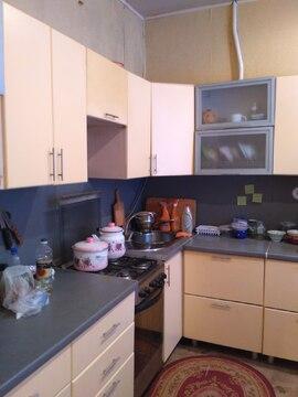 Продается четырехкомнатная квартира в Дедовске. - Фото 1