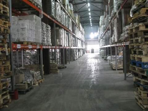 Аренда склада 805 м2,/мес. - Фото 2
