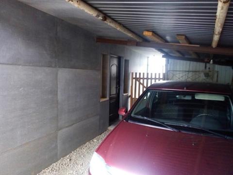 Часть дома(квартира) 71 кв.м, 3 комнаты земли 4 сотки - Фото 4