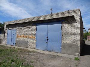 Продажа гаража, Чита, Ул. Ленина - Фото 1
