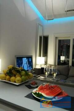 Квартира в резиденции Ладуния в 900 метрах от пляжа Маринелла. - Фото 3