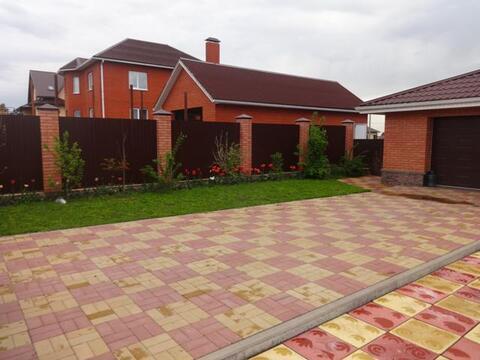 Шикарный кирпичный дом в Белгороде - Фото 5