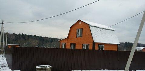 Продается 2х этажный дом 78 кв.м. на участке 6 соток - Фото 5